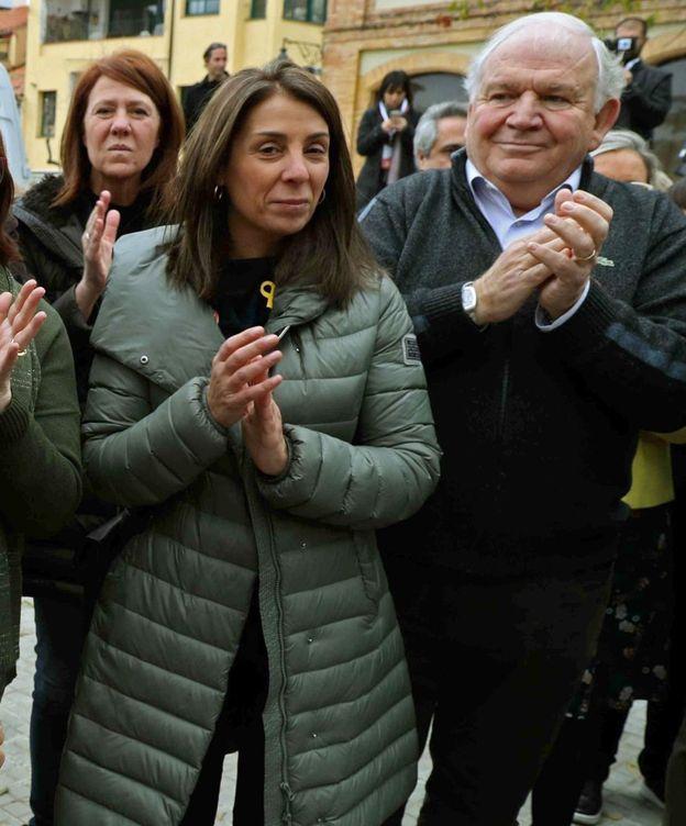 Foto: La alcaldesa de La Garriga, Meritxell Budó. (EFE)