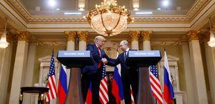 Post de El informe del fiscal Mueller concluye que la campaña de Trump no conspiró con Rusia