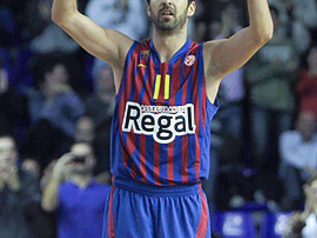 Navarro aumenta su leyenda y ya es el máximo anotador ACB