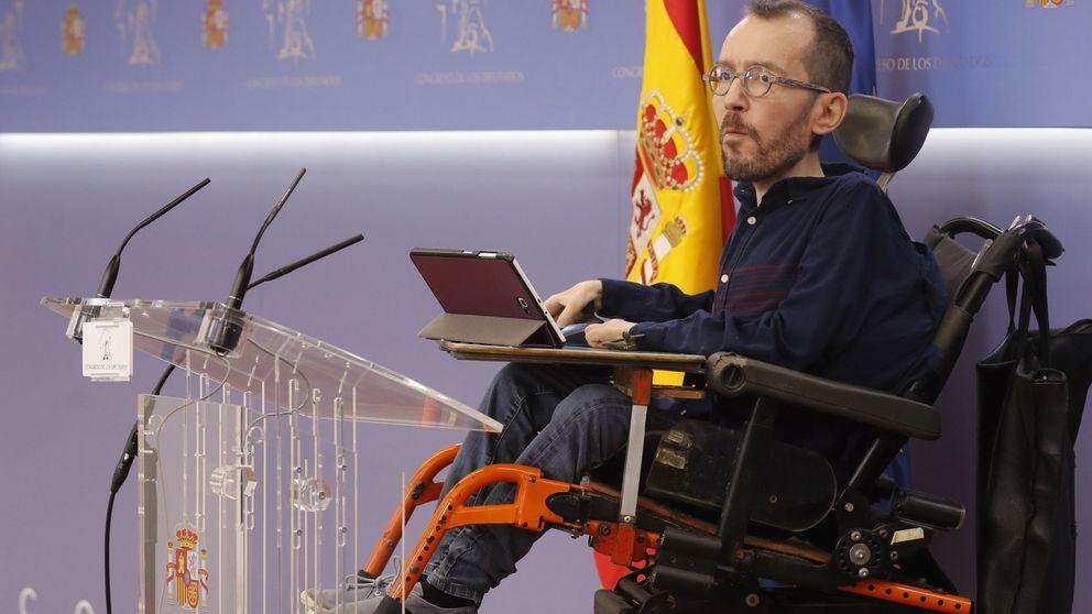 UP apoyará la investigación sobre la relación de Felipe González y los GAL por coherencia