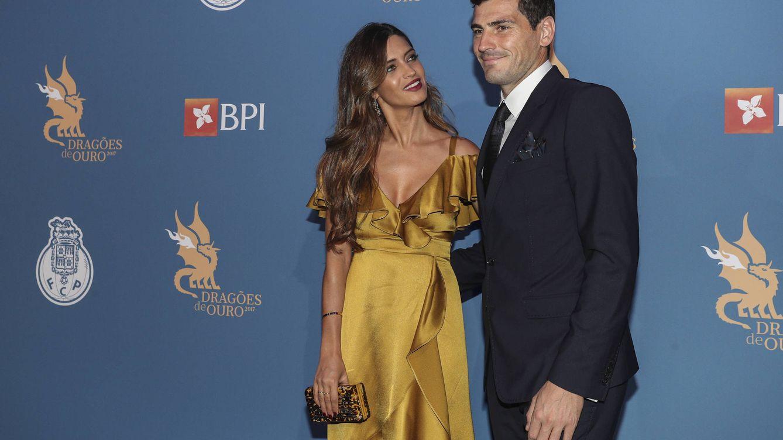 La curiosa (y significativa) foto de Iker Casillas para felicitar el cumpleaños a Sara Carbonero