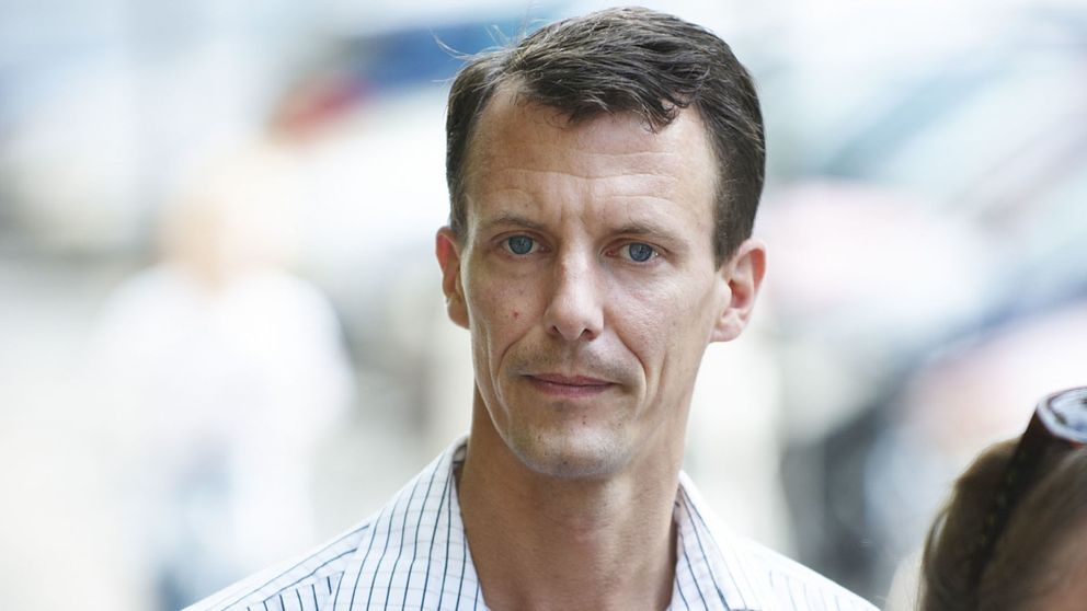 El príncipe Joaquín desolado: muere su primera novia a los 48 años