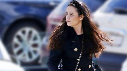 Carolina Monje, novia de Álex Lequio, vuelve a Barcelona: los apoyos con los que cuenta allí