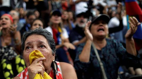 """""""Hoy he conseguido medicinas: postales para entender el día a día en Venezuela"""
