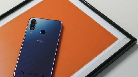 El Wiko View 3 Pro, a prueba: el BQ francés de 300€ que ya compite con Xiaomi