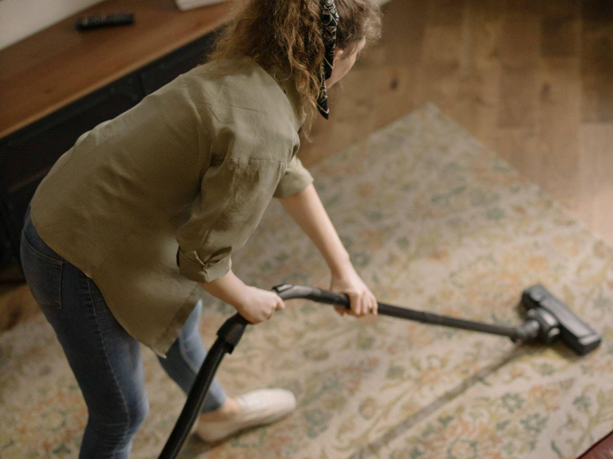 Foto: Método Power Hour para limpiar y ordenar tu casa en una hora. (Cottonbro para Pexels)