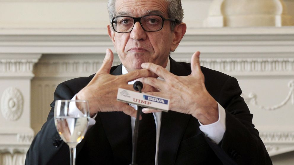 El juez investiga cheques irregulares de Iberdrola a Braulio Medel