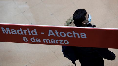 Llegan a España 500.000 mascarillas donadas por el fundador de Alibaba