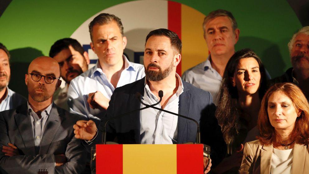 Elecciones europeas: Vox, fuera del debate de TVE tras reformularse su participación