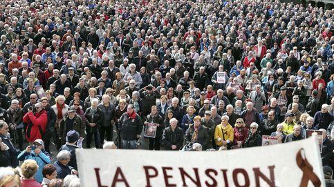 Rajoy convoca la próxima manifestación de pensionistas