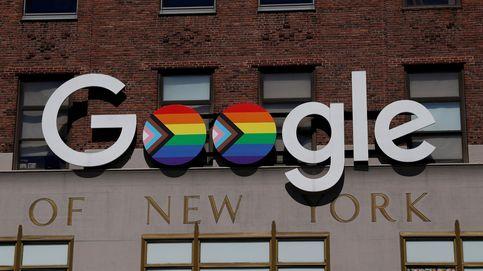 Google, demandada en EEUU por monopolio con su tienda de aplicaciones