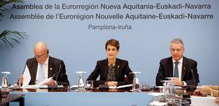 Post de Navarra en las elecciones vascas: de reforzar vínculos al derecho a decidir