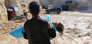 Post de El fin del tabú sobre el uso de armas químicas en el mundo