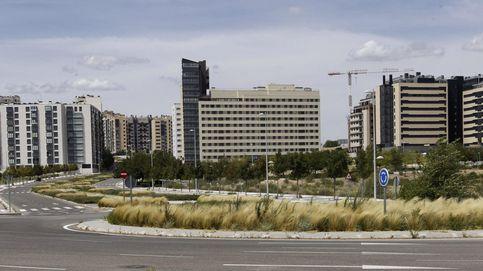 Metrovacesa evitar ejecutar 22M a la Iglesia y negocia deshacer la venta de Valdebebas