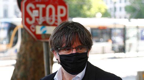 Pinza de Rull y Turull con Puigdemont para derribar a Bonvehí del PDeCAT