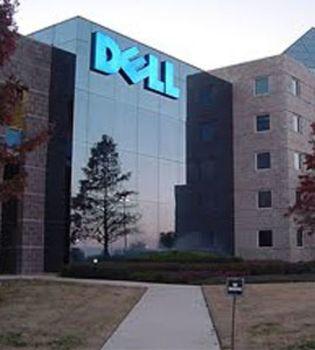 Foto: Dell cae en bolsa más de un 5% tras presentar sus cuentas