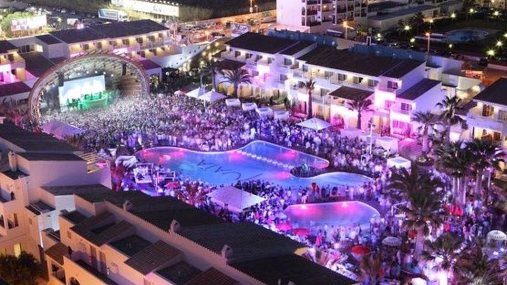Ibiza, una isla en manos de la familia Matutes