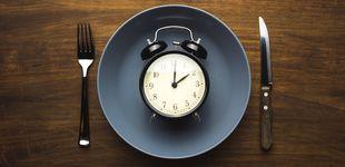 Post de Lo que debes saber para que la dieta del ayuno intermitente funcione