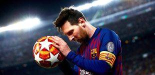 Post de Tensión en el Barcelona por la segunda rebaja salarial a los futbolistas