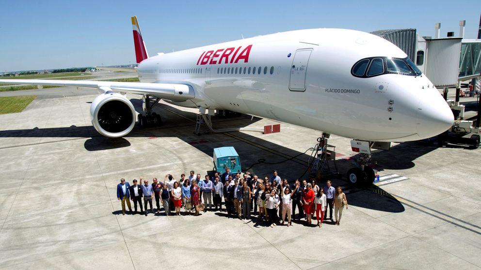 La patronal del turismo teme que Iberia pierda los derechos de vuelo por el Brexit