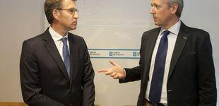 Post de La mina que amenaza el principal banco de marisco de Galicia
