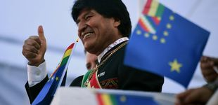 Post de La franja de tierra que no deja dormir a Evo Morales