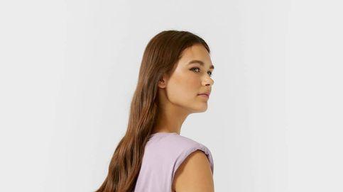 El vestido trendy perfecto para teletrabajar en verano está en Stradivarius
