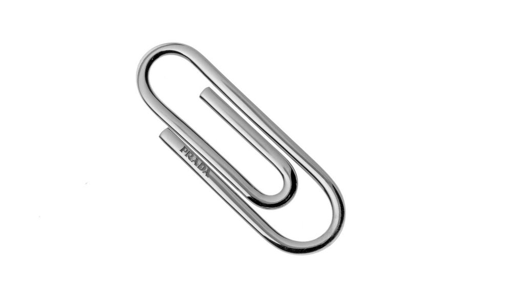 Del clip al Bic: 15 objetos perfectos del diseño