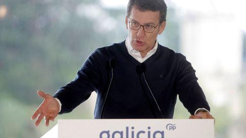 El TC suspende la vacunación obligatoria de Feijóo tras admitir el recurso del Gobierno