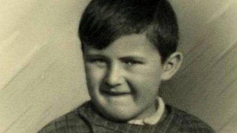 Pinte, el niño héroe de la Resistencia contra los nazis, homenajeado 75 años después