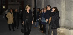 Post de Laura Ponte, Andrea Pascual, Susanna Griso o 3 estilos diferentes para acudir a un funeral