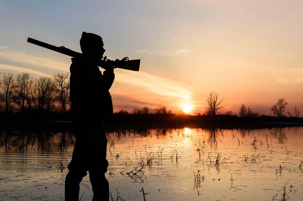 Foto: España es uno de los paraísos de la caza en Europa. (Istock)