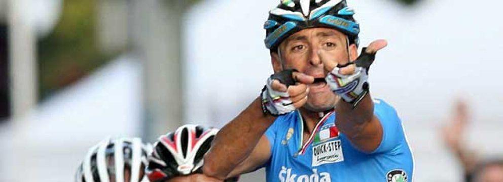 Foto: Bettini revalida el oro y los españoles se quedan sin podio