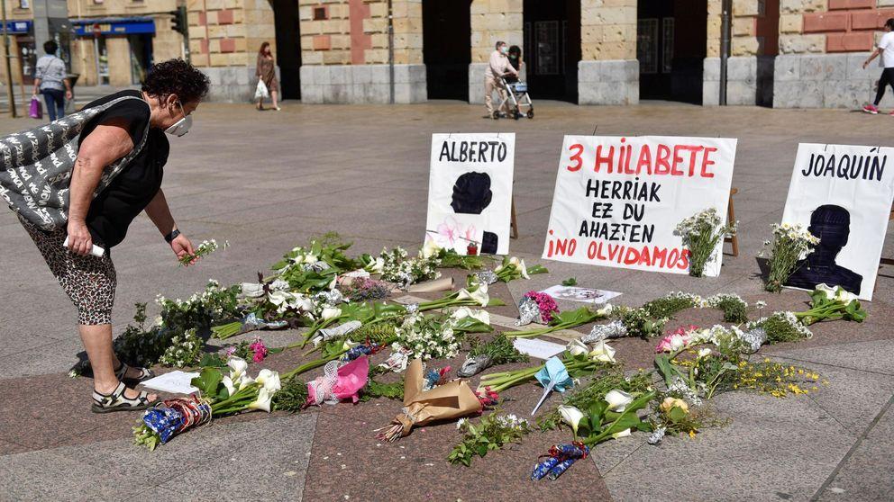 Europa investigará el derrumbe de Zaldibar: las deficiencias se deberían haber vigilado