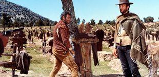Post de Cuando el ejército español se cuadró ante Clint Eastwood en Burgos