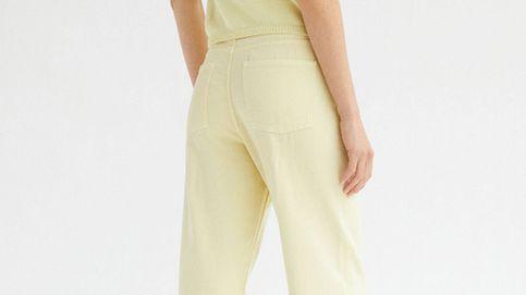 Parfois tiene un pantalón de edición limitada que favorece y estiliza