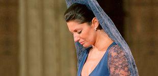Post de 16 años de la muerte de Carmen Ordóñez, la mujer solitaria que estaba