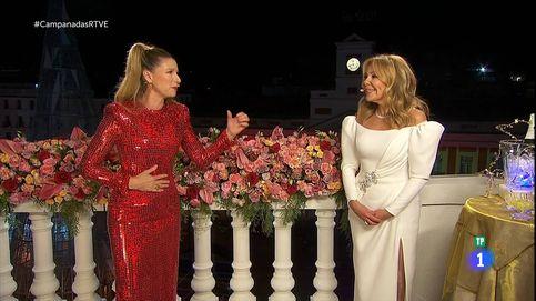 Anne Igartiburu, Sandra Barneda, Cristina Pardo… Las otras protagonistas de la noche