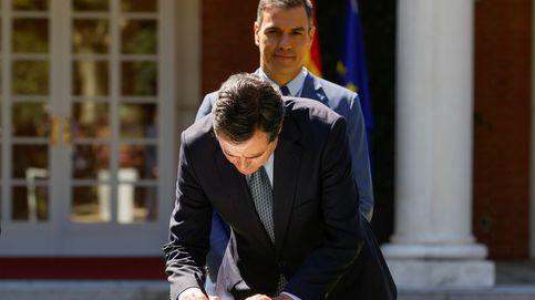 La CEOE se desmarca de Escrivá: el recorte para los 'boomers' no forma parte del acuerdo