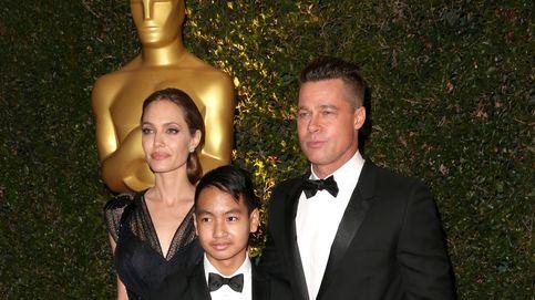 ¿Por qué Brad Pitt y su hijo mayor Maddox no se hablan?