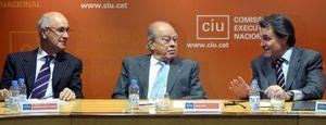 PP y UDC descongelan sus relaciones mientras Duran Lleida marca distancias con Artur Mas