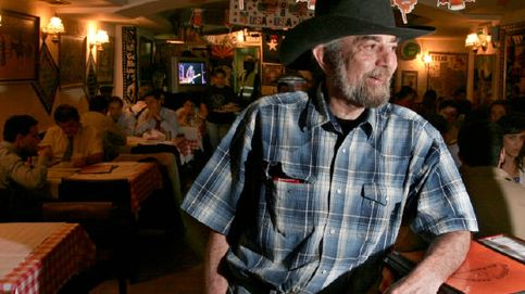 Muere el fundador de Alfredo's Barbacoa, el neoyorquino que quiso traer a España el amor por la hamburguesa