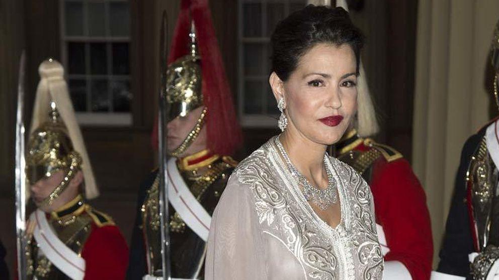 La hermana de Mohamed VI vivirá en el terreno que vendió González