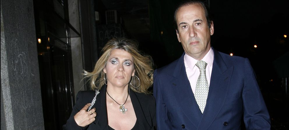 Foto: Francis Franco y Miriam Guisasola (Gtres)