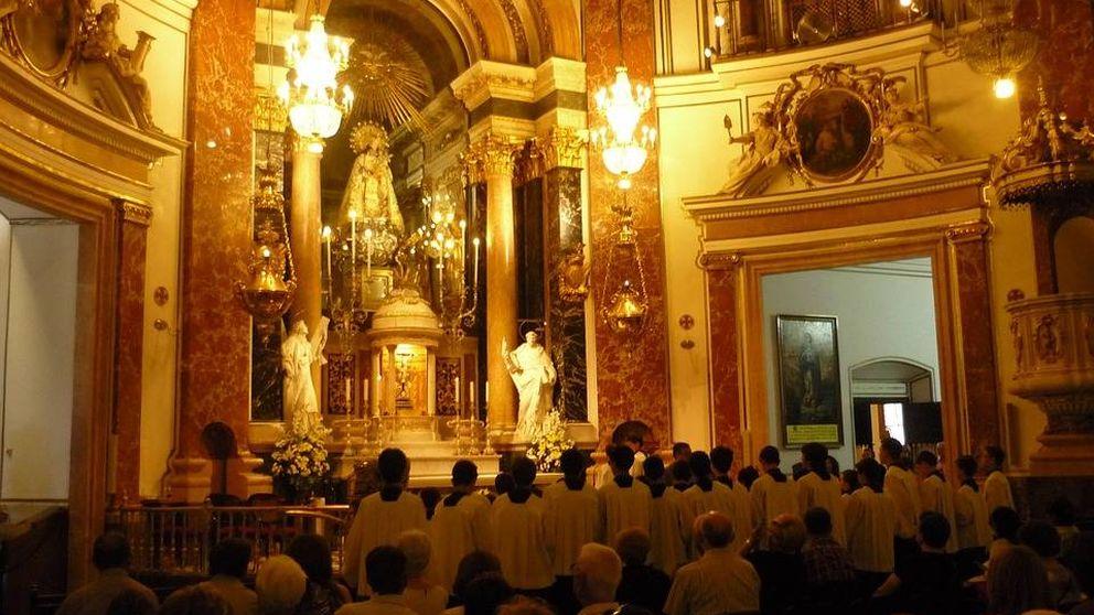 ¡Feliz santo! ¿Sabes qué santos se celebran hoy, 26 de julio? Consulta el santoral