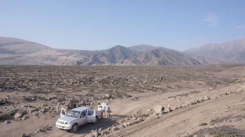 Perú quiere construir una ciudad en mitad del desierto para 150.000 personas