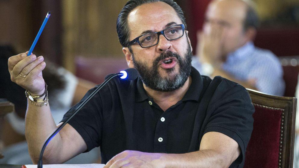 'El Bigotes' en una grabación: Rajoy es un gilipollas y un mierda