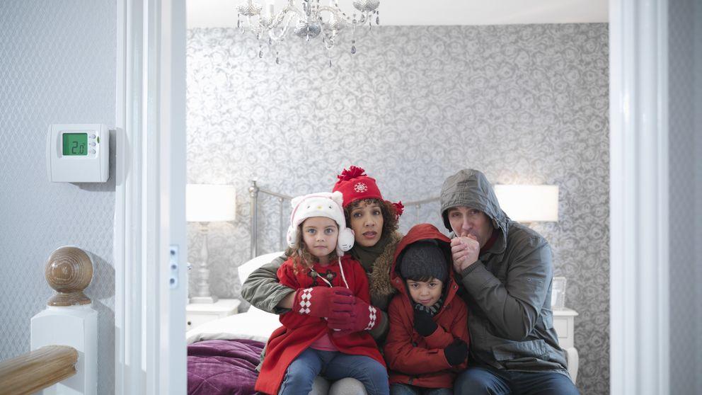 De 200 a 1.000 €: así varía el gasto en calefacción de una casa a otra