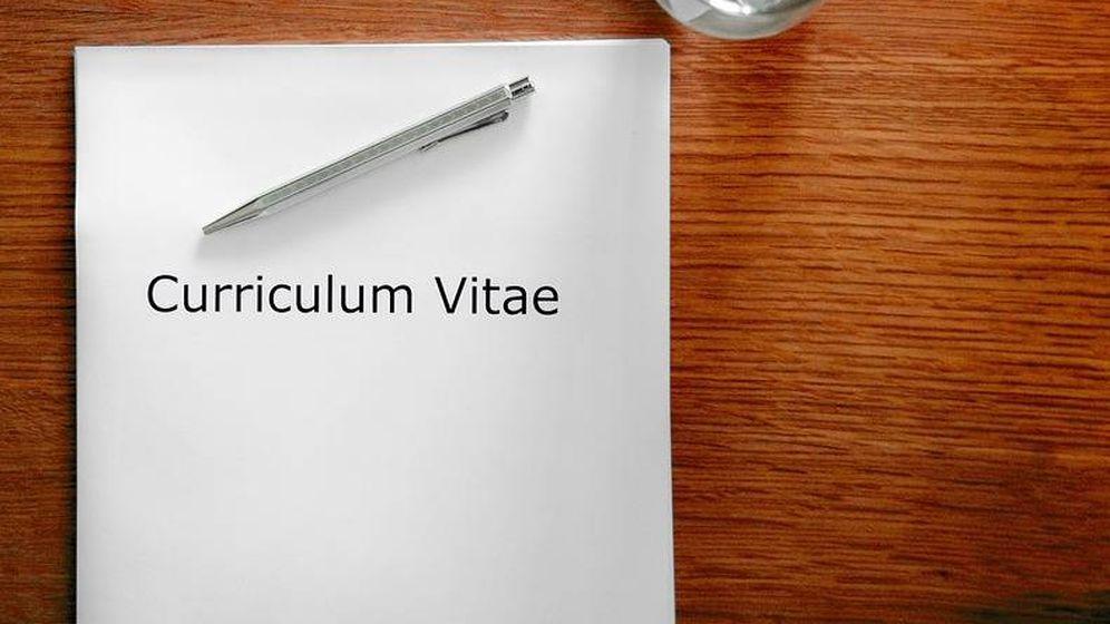 Foto: Curriculum Vitae. Foto: Pixabay