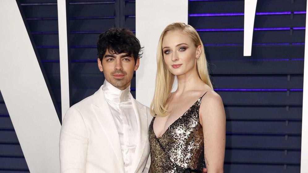 Foto: La pareja, el pasado mes de febrero. (Reuters)